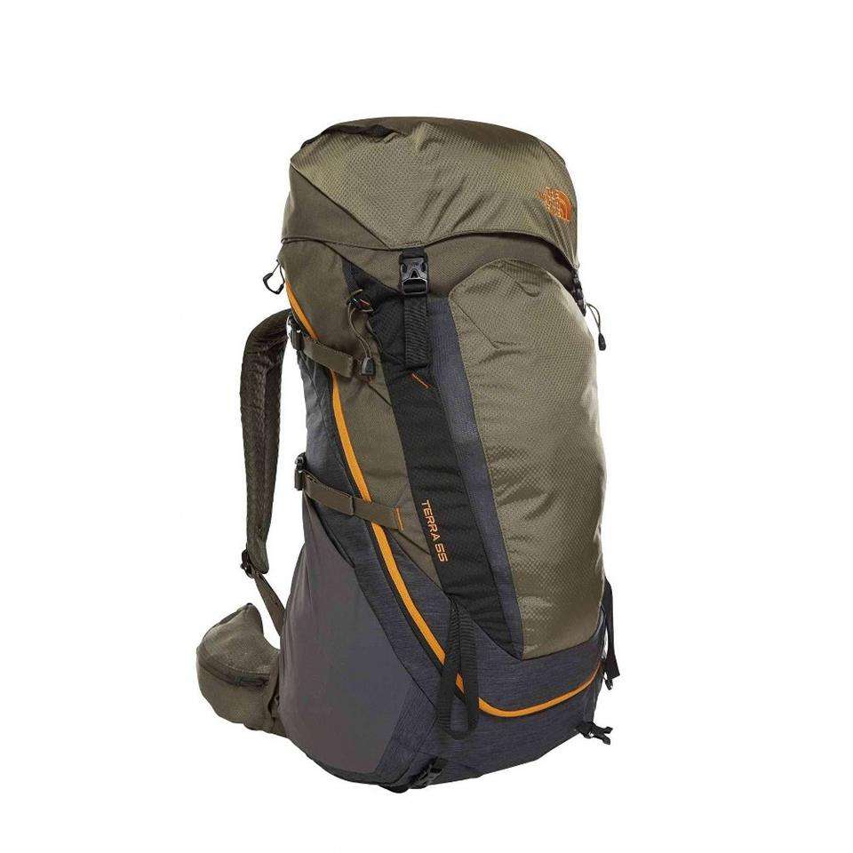 The North Face  NF0A3GA6 Terra 55 Outdoor Sırt Çantası
